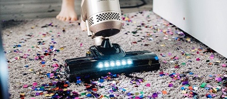 Cordless Vacuum Cleaner — A Guide To Value For Your Money