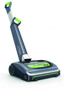 cordless vacuum cleaner bissell air ram