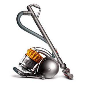 dyson vacuum cleaner canister