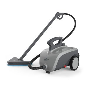 steam vacuum cleaners -- canister