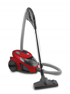 dirt devil vacuum cleaner -- canister