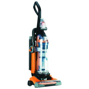 eureka vacuum cleaner -- upright
