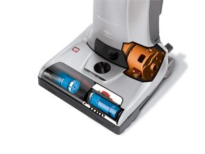 kenmore vacuum cleaners -- dual motors