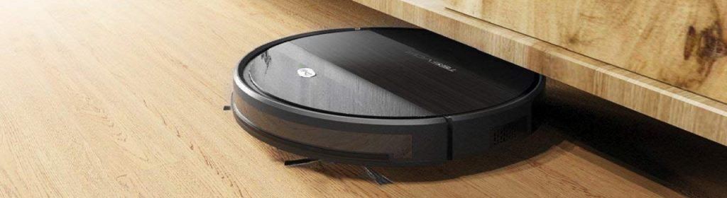 Robot Vacuum Cleaner — All You Need To Know
