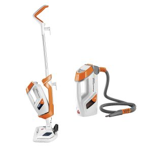 steam vacuum cleaners -- bissell power fresh lift-off