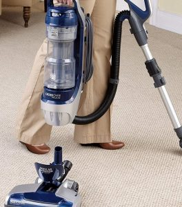 kenmore vacuum cleaners -- crossover