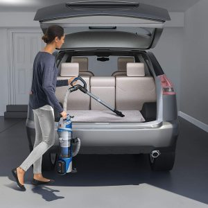 hoover air lift vacuum