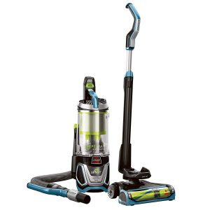 bissell hair eraser upright vacuum