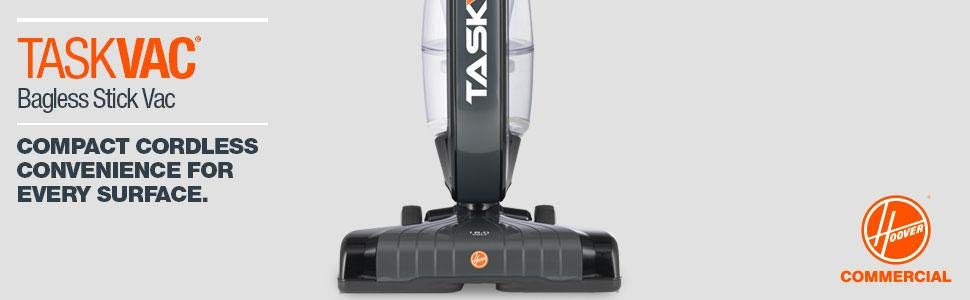 Hoover TaskVac Cordless vacuum – The Ultimate Review