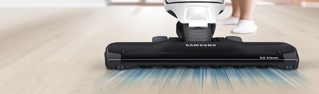 Samsung Vacuum Cleaners — Making The Best Choice