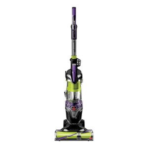 bissell pet hair turbo upright