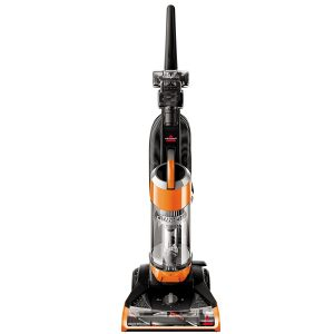 bissell clean view upright vacuum