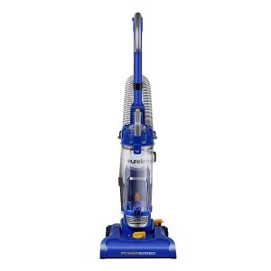 eureka power speed upright vacuum