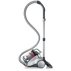 severin canister vacuum