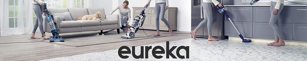 Eureka Swivel Plus Upright Vacuum – In-depth Review