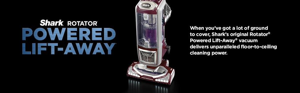 Shark Rotator Upright Vacuum – In-depth Review