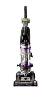 bissell clean view swivel pet upright