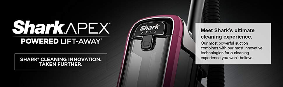 Shark Apex Upright Vacuum – In-depth Review