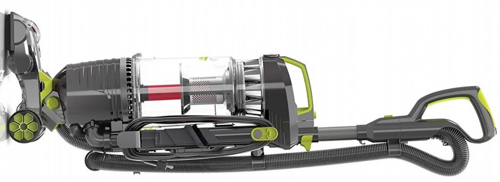 Hoover Air Pro Upright Vacuum – The Review