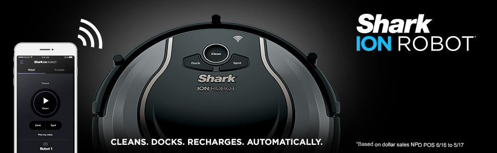 Shark ION Robot Vacuum – Honest Review