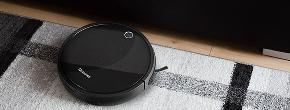 Deenkee Robot Vacuum Honest Review Vacuum Cleaners Advisor