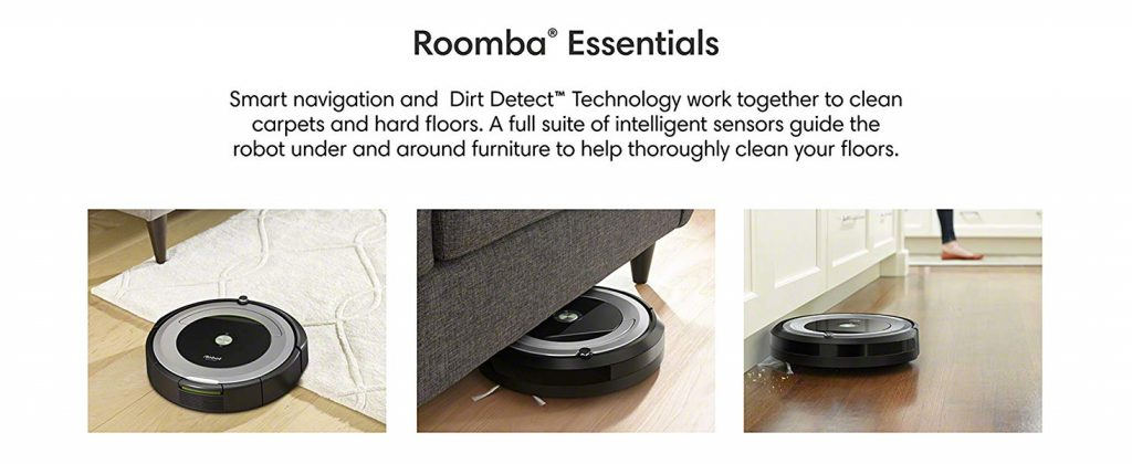 iRobot Roomba 690 vs Neato D3 – In-depth Comparison