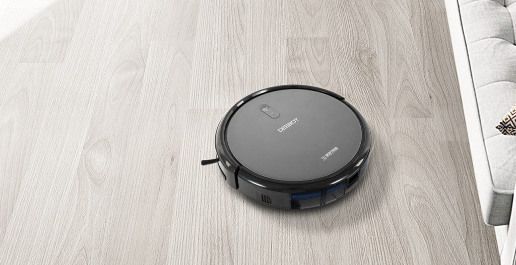Ecovacs Deebot N79 vs Roomba 690 – Detailed Comparison