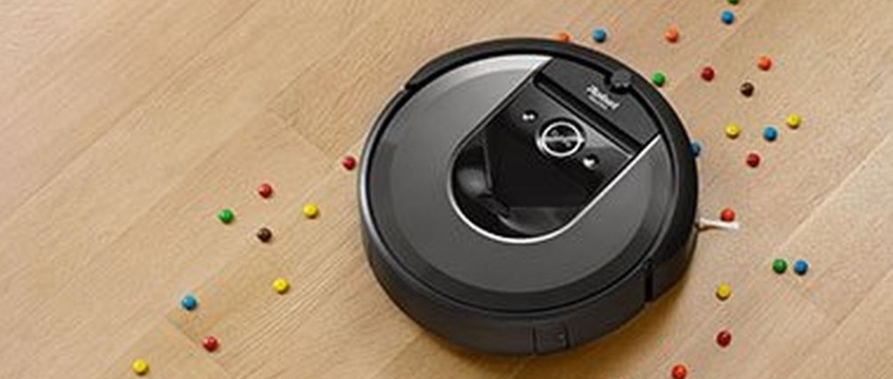 iRobot Roomba i7+ – In-depth Review