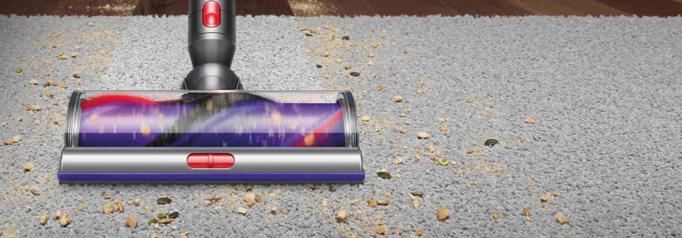 How to Clean a Vacuum Cleaner That Smells