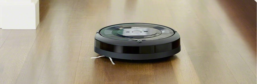 Roomba e5 vs e6 – So Similar, Yet Different