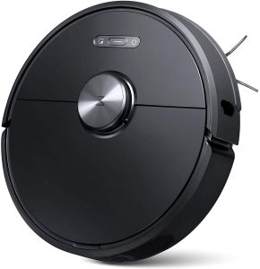 roomba s9 vs roborock s6