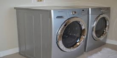 How to Clean a Washing Machine Drain Pipe